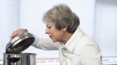 브렉시트 협상 난항…영국민들 전쟁수준 생필품 사재기