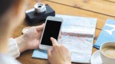 한국 온라인여행 24조시장…모바일 비중 46% 세계 3위