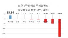 답답한 신흥국 펀드? '미워도 다시 한 번' 베트남!