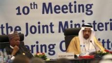"""사우디 """"감산 없을 것""""…OPEC에 약속"""