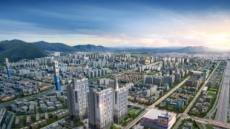 서울 전세가로 내 집 마련… 인천 계양구 '작전역 서해그랑블' 19일 분양 시작