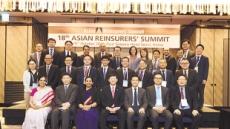 코리안리, 12개국 참여 '아시아 재보험사 회의' 개최