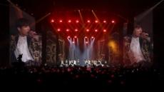 방탄소년단, 유럽도 환호했다..'LOVE YOURSELF' 유럽투어 파리에서 피날레