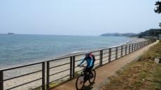 '국민 자전거 여행', 27일 동해안, 11.3 탄금호