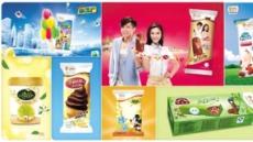 [aT와 함께하는 글로벌푸드 리포트] 이젠 양보다 질…中 아이스크림 시장 '품질 전쟁'