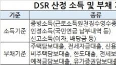 여전사ㆍ저축은행도 DSR 시범도입, 내년 상반기부터 관리지표로 활용