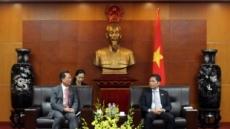 한전, 베트남과 신뢰 기반한 에너지사업 협력 강화