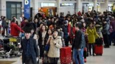 해외여행 소폭 감소, 방한 외국인은 19% 증가