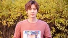 박해진 '재능기부' 소방관 달력 출시 '훈훈'