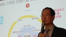 """""""4차혁명 '스마트 트랜스폼'으로 경쟁국 추월 가능"""""""