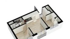 25일 GRAND OPEN '등촌역 와이하우스', 투룸 설계로 시선집중