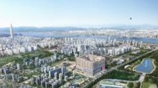 합리적인 가격 수도권 1억원대 오피스텔 하남 '미사강변 오벨리스크'