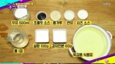 대만식 '우유튀김' 야식 히트 예감