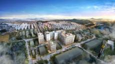 김포도시철도부터 제2외곽순환도로까지! 대규모 교통망 확충 '김포 더 럭스나인' 2차 오는 2일 오픈 앞둬