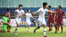 U-19 축구, AFC 챔피언십 6년만에 결승행