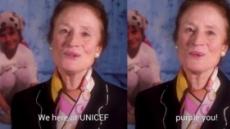 방탄소년단 뷔가 만든 '보라해'... 전세계로 퍼지는 영향력