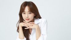 금새록,  영화 '나랏말싸미' 촬영중.. 궁녀 役