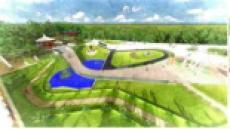 2000년 전, 가야의 왕비 허황후 기념공원 인도에 생긴다
