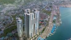 그림 같은 풍경의 파노라마뷰 갖춘 현대건설 '힐스테이트 속초 센트럴'