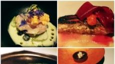 미술애호가들이 찾는 홍콩의 '컬렉터스 레스토랑'