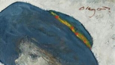 [지상갤러리] 코리아나미술관 '자인-한국 근ㆍ현대 미인도'전