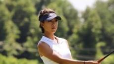 LPGA 신인 中미녀골퍼 허무니가 누구길래…팔로어 '후끈'