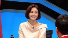 배우 윤해영 '동상이동'서 알렉스 닮은 남편 공개