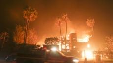 [H#story] '최악의 산불, 캘리포니아가 위험하다'