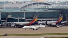'사회적 물의' 항공사 운수권 제한…범죄경력자 임원도 'OUT'