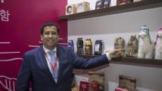 """[리얼푸드]""""스페셜티, 유기농, 공정무역…페루 커피의 키워드""""…조안 바레나 주한페루무역부 상무관"""