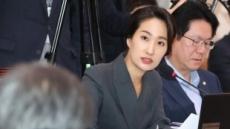 눈물로 예산 따낸 김수민…'울고불고 싸워서' 따냈다?