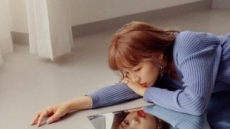 백아연 새앨범, 1년만에 컴백…'겨울 여왕' 될까