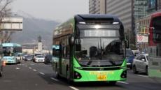 서울 첫 전기버스 타보니…지하철 탄듯 조용하고 언덕도 거뜬