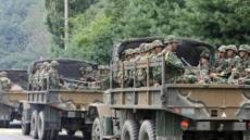 '육공 트럭' 추억 속으로…軍 새 중형표준차량 개발한다