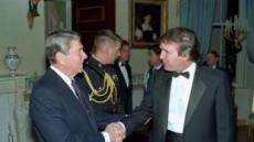 트럼프 무역정책 '1987년 부동산광고'에 다 있다