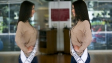 베네수엘라 '미녀'들도 경제난 피해 '외국행'…미인대회 '용병출전'