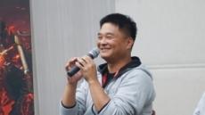 """[지스타2018]이데아게임즈 권민관 대표 """"육식게임?'A3:STILL ALIVE'로 차별화된 경쟁력 확보"""""""