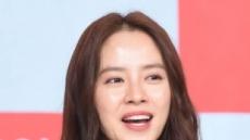 """송지효 '흥행 호러'별칭에…""""'성난황소'로 자존심 되찾겠다"""""""