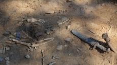 DMZ 화살머리고지서 전사자 유해 5구 추가 발견…총 9번째 유해 나와