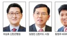 금융권 정기인사 임박…관심 한가운데 신한·하나