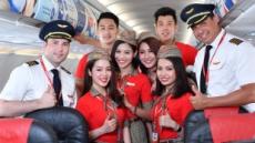 '아시아 최고' 항공승무원 유니폼은?