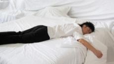 하루 9시간 이상 자면…심뇌혈관질환 발병 3배 위험