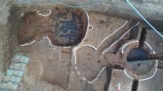 충주 칠금동서 3~4세기 제련로 추가 발굴