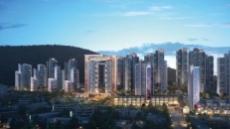 성남 은행주공 수주 나선 대우건설, '단독시공' 강점 부각 전략 구사