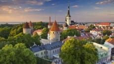 에스토니아, 몬테네그로 소도시의 정취