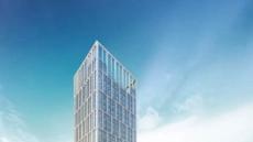 우정혁신도시 최중심 오피스텔 '타워더모스트 우정혁신도시' 임대지원센터 열어
