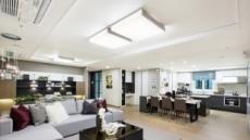 브랜드 중소형 아파트 'e편한세상 동해', 설계부터 달라
