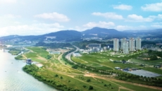 경기도 미분양 아파트 법조타운 맞은편…'여주 아이파크' 걸어서 출퇴근 가능