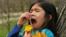 [미세먼지 속 호흡기주의보 ①] 자녀 눈 간지러움ㆍ재채기…알레르기 비염일수도