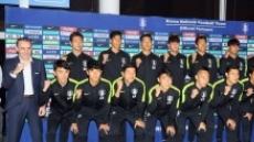 한국 축구 최근 상승세에도 FIFA 랭킹 53위 '제자리'